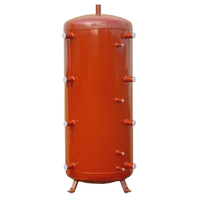 Буферная емкость теплоаккумулятор